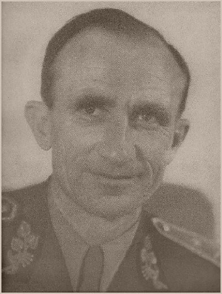 Generál Ferjenčík